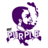 Mr. Purple